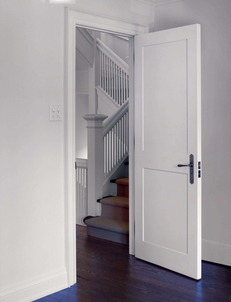 interiorna vrata tendencii